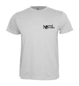 T-shirt Manuel Carvalho