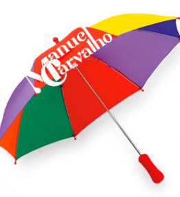 Guarda-chuva para criança Manuel Carvalho