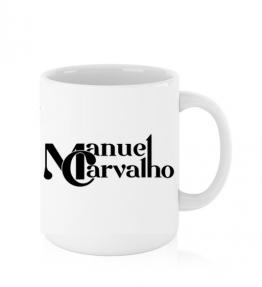 Caneca Manuel Carvalho
