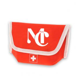 Kit de emergência Manuel Carvalho