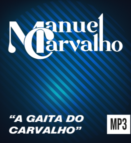 """ A Gaita do Carvalho "" - Single"